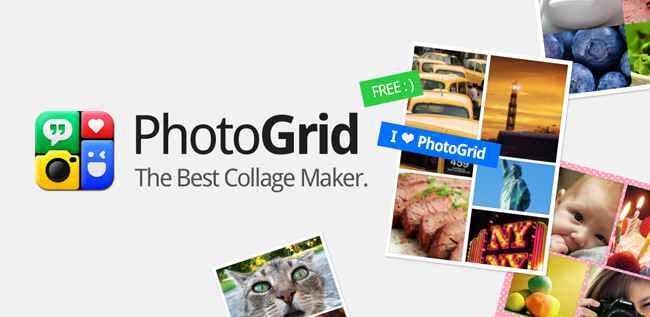 Photo Grid – Collage Maker Free Download APK