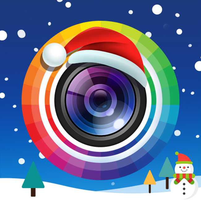 PhotoDirector 14.3.1 APK for Android