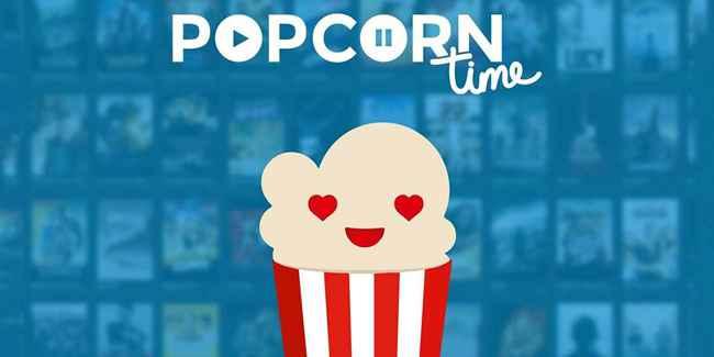 Popcorn Time Free Download APK