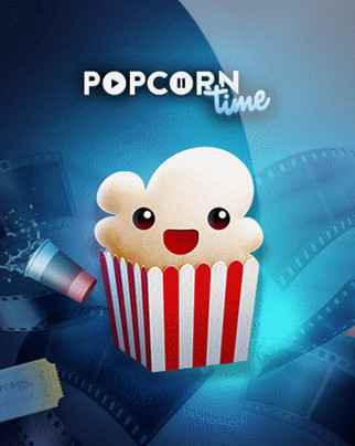 Popcorn Time 3.6.7 APK for Android