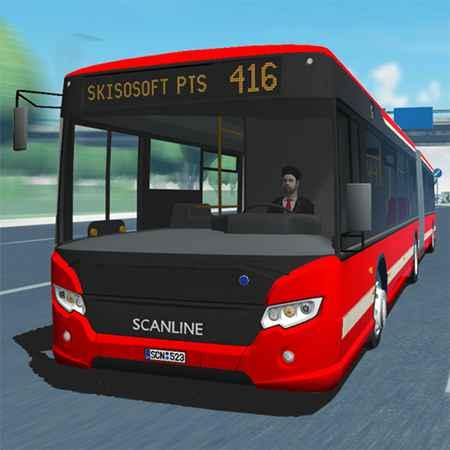 Public Transport Simulator 1.35.2 APK for Android