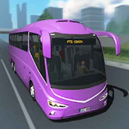 Public Transport Simulator – Coach 1.2.1 APK for Android
