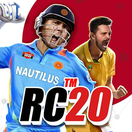 Real Cricket™ 20 3.6 APK for Android