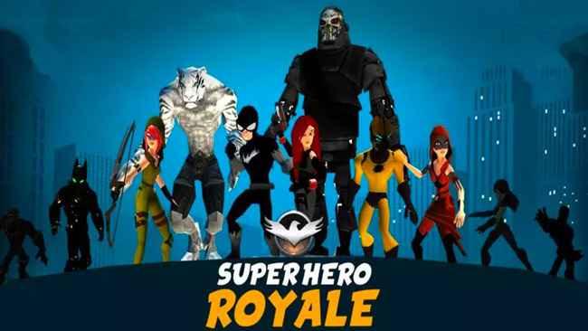Royale Hero Free Download APK