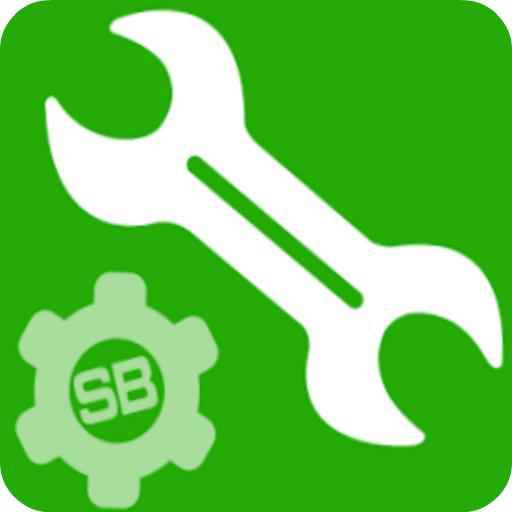 SB Game Hacker 6.1 APK for Android