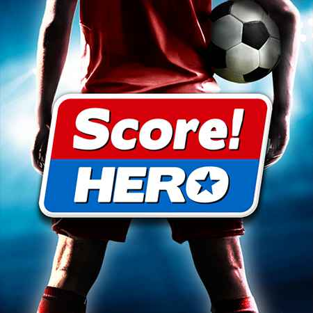 Score! Hero 2.75 APK for Android