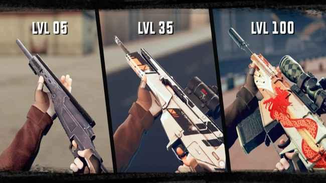 Sniper 3D: Fun Free Online FPS Shooting Game Free Download APK