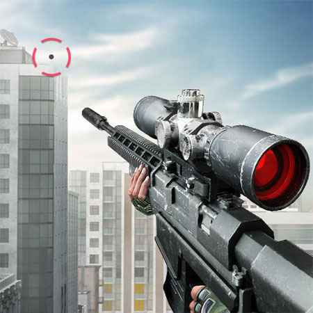 Sniper 3D 3.30.3 APK for Android