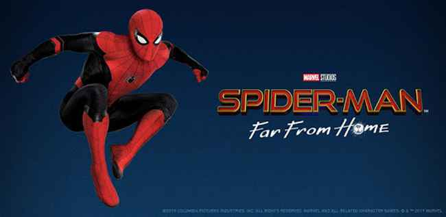 Spider-Man: Far From Home Free Download APK