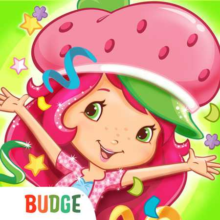 Strawberry Shortcake BerryRush 1.2.3 APK for Android