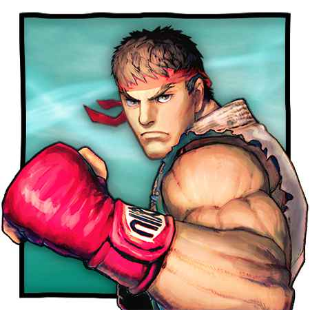 Street Fighter 1.02.00 APK for Android