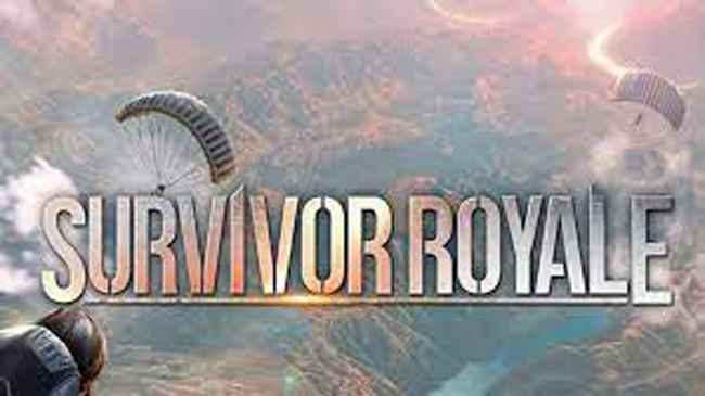 Survivor Royale Free Download APK