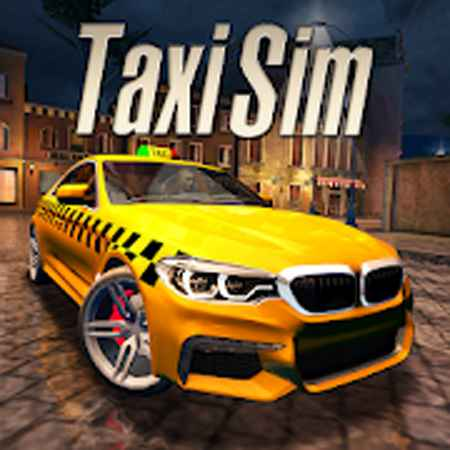 Taxi Sim 2020 1.2.12 APK for Android