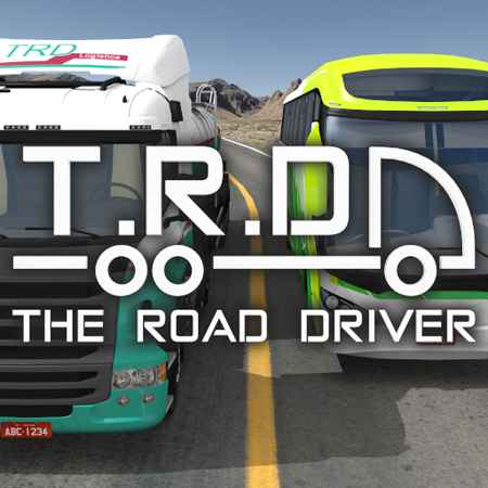 The Road Driver – Truck and Bus Simulator 1.3.1 APK for Android