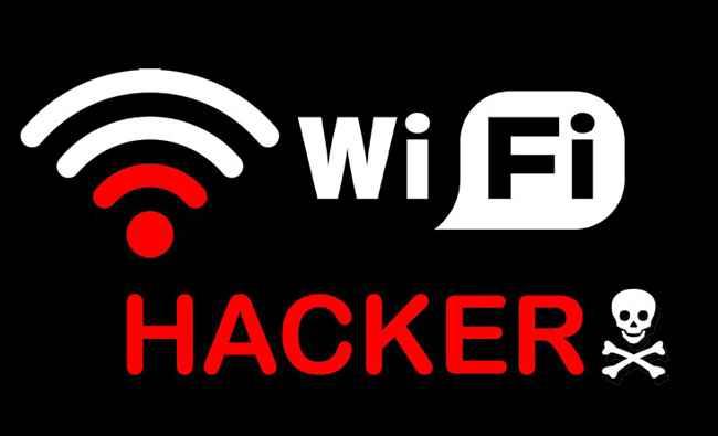 The wifi Hacker Free Download APK