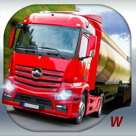 Truck Simulator : Europe 2 0.36 APK for Android