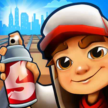 Subway Surfers 2.10.5 APK for Android