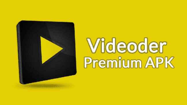 Videoder  Free Download APK