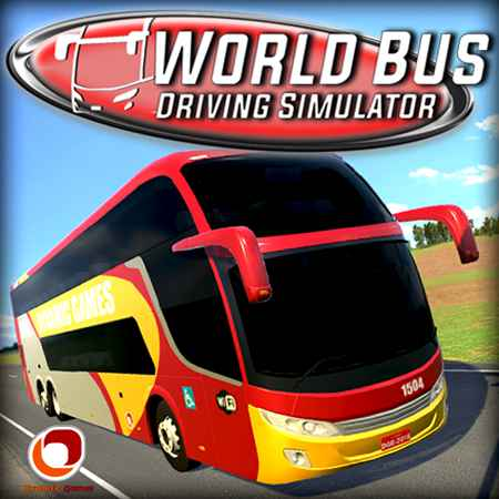World Bus Driving Simulator 1.13 APK for Android