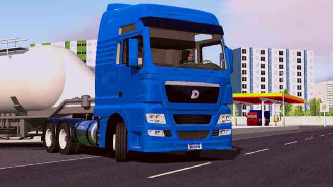 World Truck Driving Simulator Free Download APK