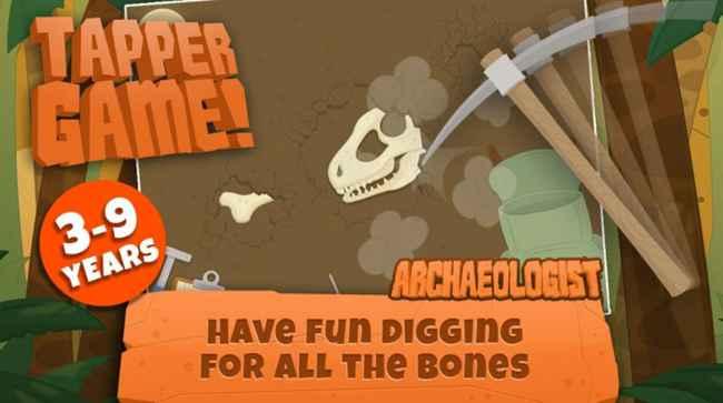 Archaeologist: Jurassic Life Free Download APK