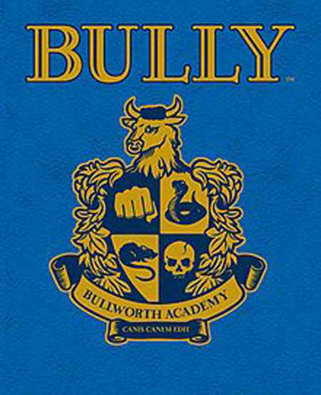 Bully Anniversary Edition 1.0.0.18 APK for Android