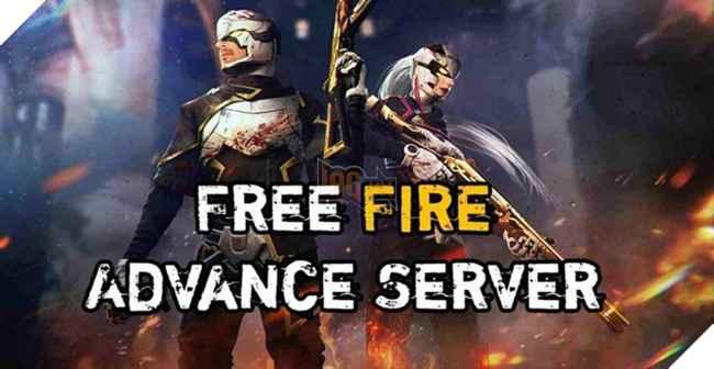 Free Fire Advance Server Free Download APK