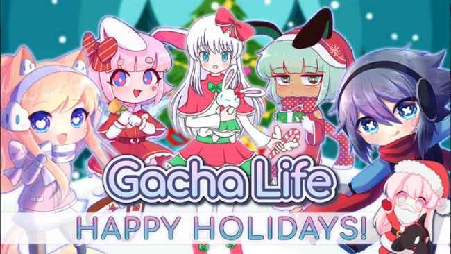 Gacha Life Free Download APK