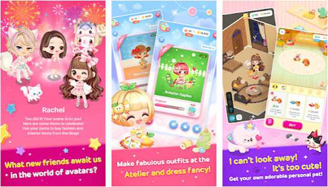 LINE PLAY Free Download APK