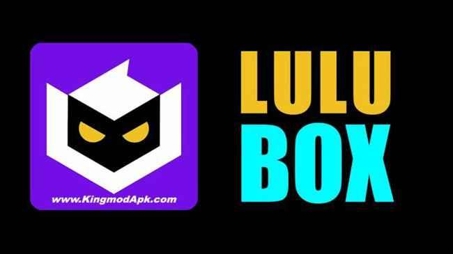 Lulubox Free Download APK