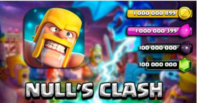 Null's Clash Free Download APK