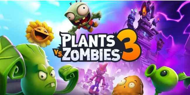Plants vs. Zombies 3 Free Download APK