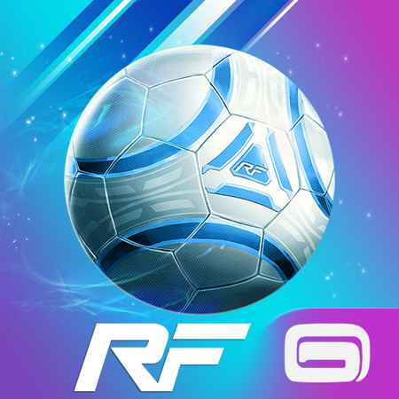 Real Football 1.7.1 APK for Android