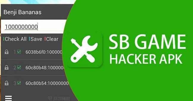 SB Game Hacker Free Download APK