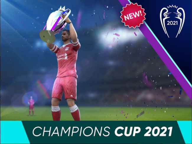 Soccer Cup 2020 Free Download APK