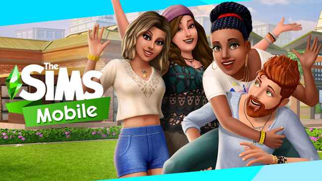 The Sims Mobile Free Download APK