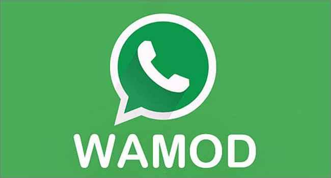 WAMOD Free Download APK