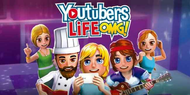 Youtubers Life Free Download APK
