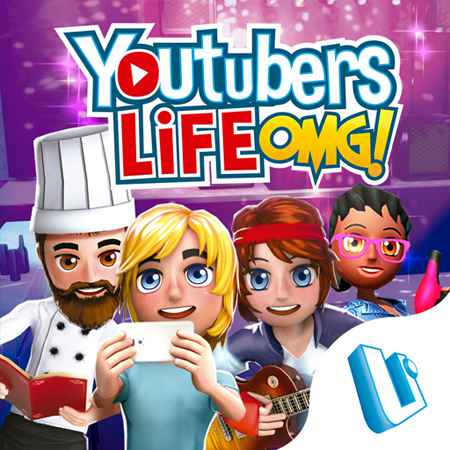 Youtubers Life 1.6.2 APK for Android