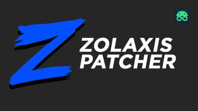 Zolaxis Patcher Free Download APK