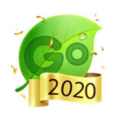 GO Keyboard 3.61 (Tools, Unblocked) APK for Android