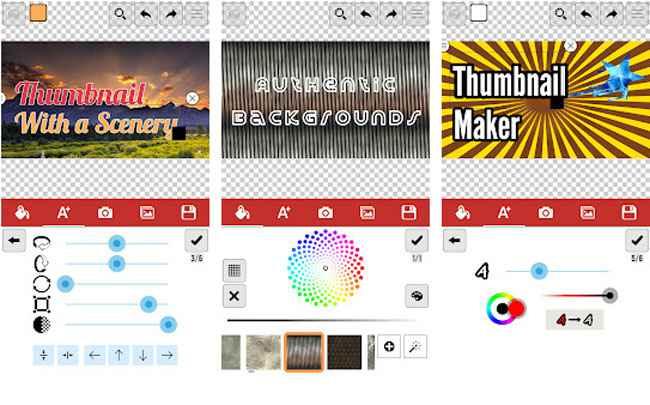 Thumbnail Maker Free Download APK