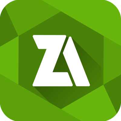 ZArchiver 0.9.4 (Tools, Unblocked) APK for Android