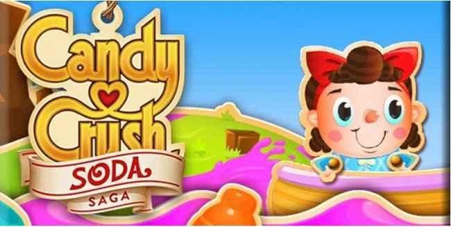 Candy Crush Soda Saga Free Download APK