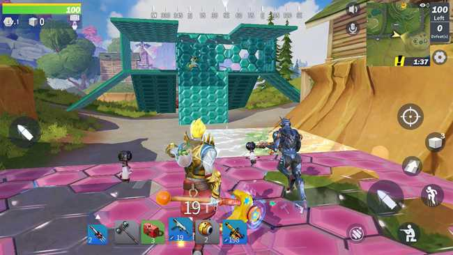 Creative Destruction apk download free on android