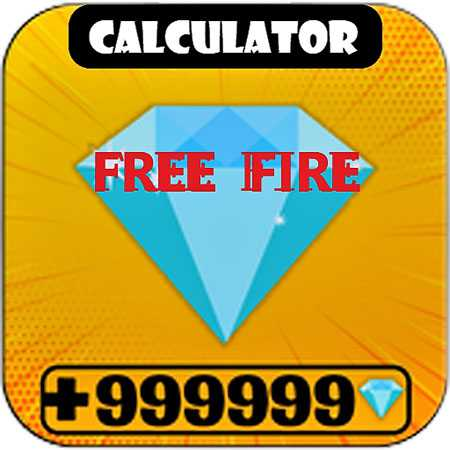 Diamond Calculator for Free Fire 1.01.0121d APK for Android