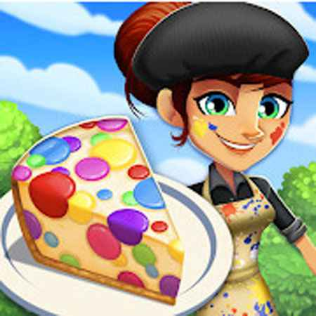 Diner DASH Adventures 1.20.5 APK for Android