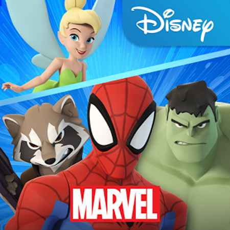 Disney Infinity: Toy Box 2.0 1.01 APK for Android