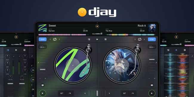 djay FREE Free Download APK