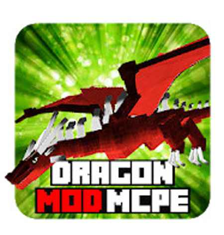 Dragon Mod for Minecraft 1.0.2 APK for Android